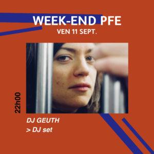 DJ-GEUTH