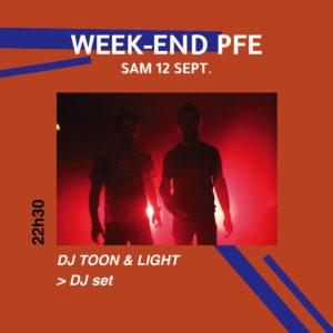 DJ-TOON